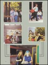 1991 Nauset Regional High School Yearbook Page 120 & 121