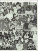 1991 Nauset Regional High School Yearbook Page 122 & 123