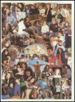 1991 Nauset Regional High School Yearbook Page 128 & 129