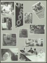 1991 Nauset Regional High School Yearbook Page 130 & 131