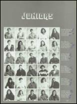 1991 Nauset Regional High School Yearbook Page 132 & 133