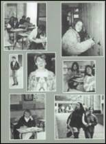 1991 Nauset Regional High School Yearbook Page 142 & 143