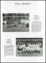 1991 Nauset Regional High School Yearbook Page 148 & 149