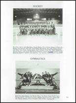 1991 Nauset Regional High School Yearbook Page 156 & 157