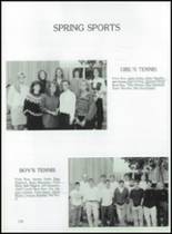 1991 Nauset Regional High School Yearbook Page 158 & 159