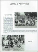 1991 Nauset Regional High School Yearbook Page 162 & 163
