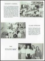 1991 Nauset Regional High School Yearbook Page 164 & 165