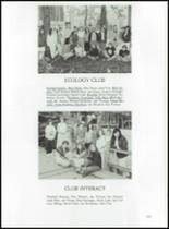 1991 Nauset Regional High School Yearbook Page 166 & 167