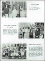 1991 Nauset Regional High School Yearbook Page 168 & 169