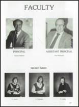 1991 Nauset Regional High School Yearbook Page 170 & 171