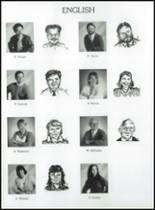 1991 Nauset Regional High School Yearbook Page 174 & 175