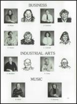 1991 Nauset Regional High School Yearbook Page 176 & 177