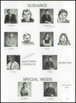 1991 Nauset Regional High School Yearbook Page 178 & 179