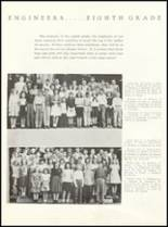 1946 Rushville Consolidated High School Yearbook Page 24 & 25