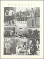1946 Rushville Consolidated High School Yearbook Page 30 & 31