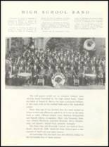1946 Rushville Consolidated High School Yearbook Page 34 & 35