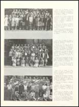 1946 Rushville Consolidated High School Yearbook Page 36 & 37