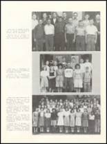 1946 Rushville Consolidated High School Yearbook Page 40 & 41