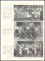 1946 Rushville Consolidated High School Yearbook Page 44 & 45