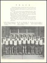 1946 Rushville Consolidated High School Yearbook Page 52 & 53