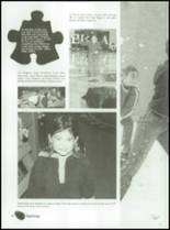 2001 Eula High School Yearbook Page 10 & 11