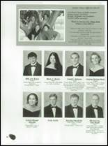 2001 Eula High School Yearbook Page 22 & 23