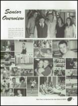 2001 Eula High School Yearbook Page 24 & 25