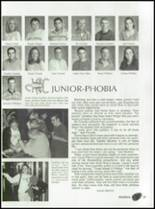 2001 Eula High School Yearbook Page 26 & 27
