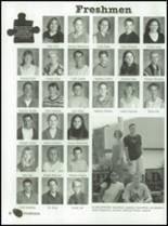 2001 Eula High School Yearbook Page 30 & 31