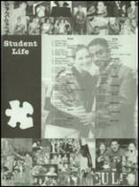 2001 Eula High School Yearbook Page 32 & 33