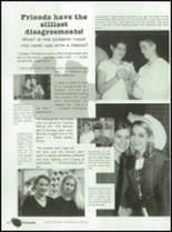 2001 Eula High School Yearbook Page 36 & 37