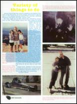 2001 Eula High School Yearbook Page 40 & 41
