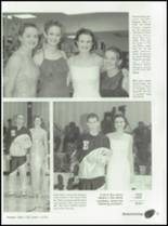 2001 Eula High School Yearbook Page 44 & 45