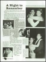 2001 Eula High School Yearbook Page 46 & 47