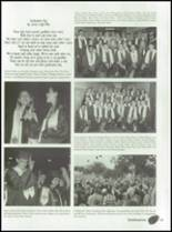 2001 Eula High School Yearbook Page 48 & 49