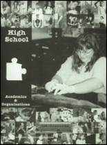 2001 Eula High School Yearbook Page 50 & 51