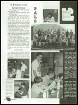 2001 Eula High School Yearbook Page 52 & 53