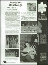 2001 Eula High School Yearbook Page 54 & 55