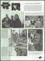 2001 Eula High School Yearbook Page 58 & 59