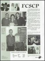2001 Eula High School Yearbook Page 60 & 61