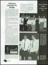 2001 Eula High School Yearbook Page 64 & 65