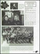 2001 Eula High School Yearbook Page 68 & 69