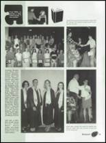 2001 Eula High School Yearbook Page 72 & 73