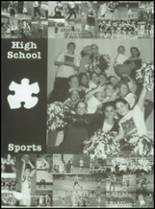 2001 Eula High School Yearbook Page 74 & 75