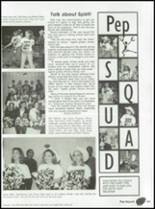 2001 Eula High School Yearbook Page 76 & 77