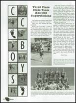 2001 Eula High School Yearbook Page 78 & 79