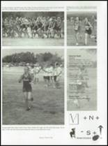 2001 Eula High School Yearbook Page 80 & 81