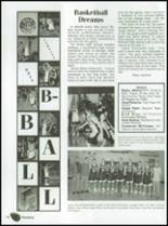 2001 Eula High School Yearbook Page 82 & 83