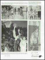 2001 Eula High School Yearbook Page 84 & 85