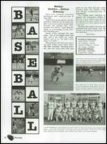 2001 Eula High School Yearbook Page 90 & 91